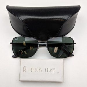 🕶️Ray-Ban RB3515 Men's Sunglasses/TX437🕶️